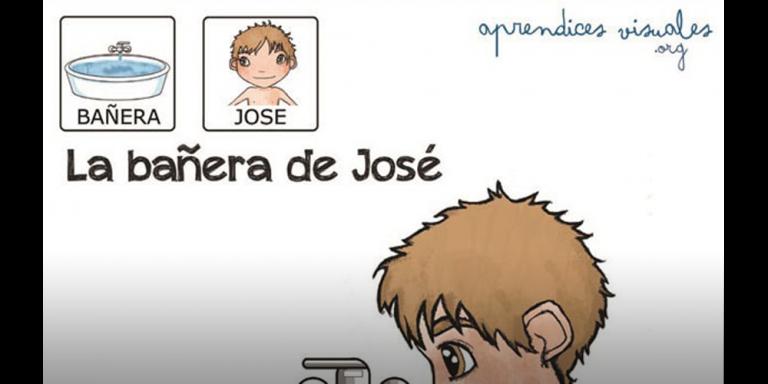 La bañera de José