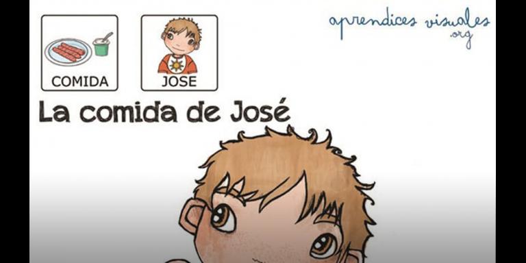 La comida de José