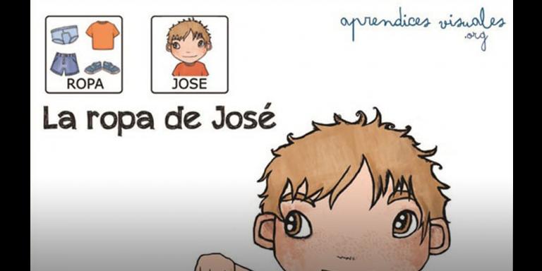 La ropa de José