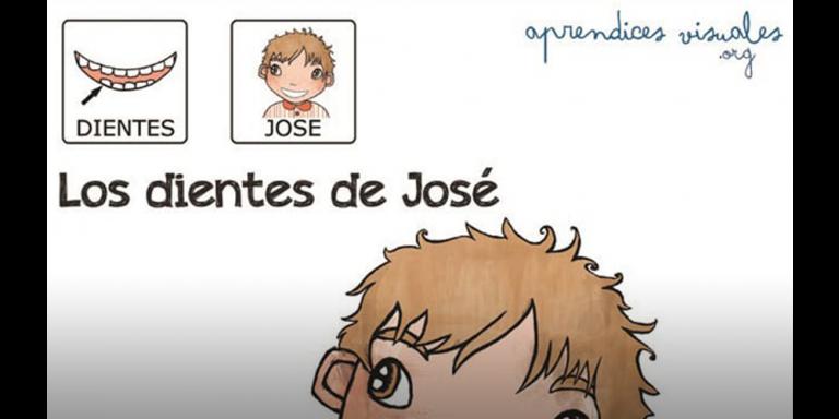 Los dientes de José