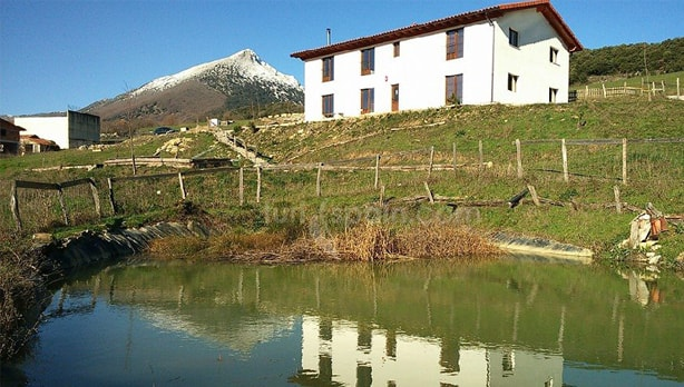 Ur Tanta: una escuela democrática de Navarra