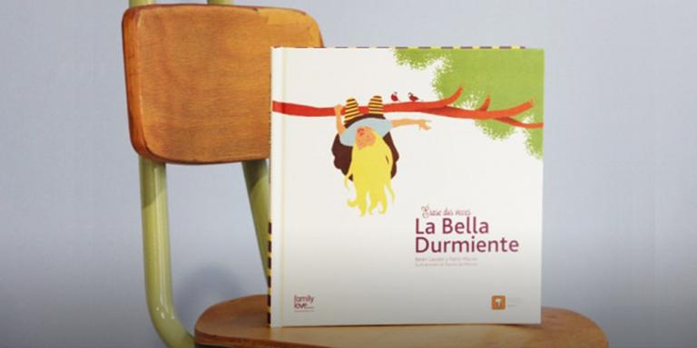 Érase dos veces La Bella Durmiente