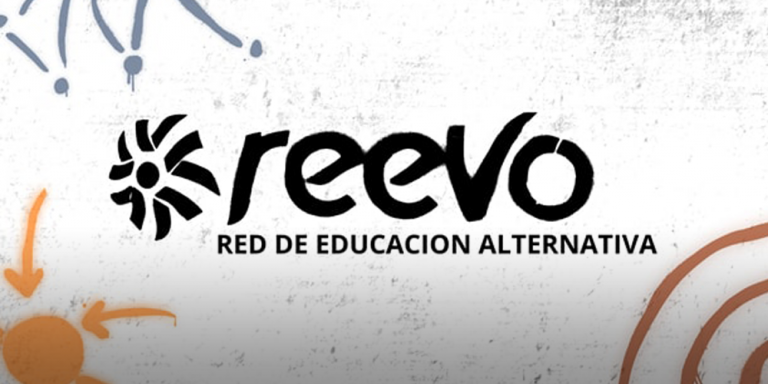 Reevo: educación alternativa en red