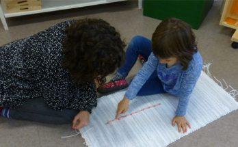 """Ainara Muruzabal: """"Con la formación de los adultos se transforma la Educación"""""""