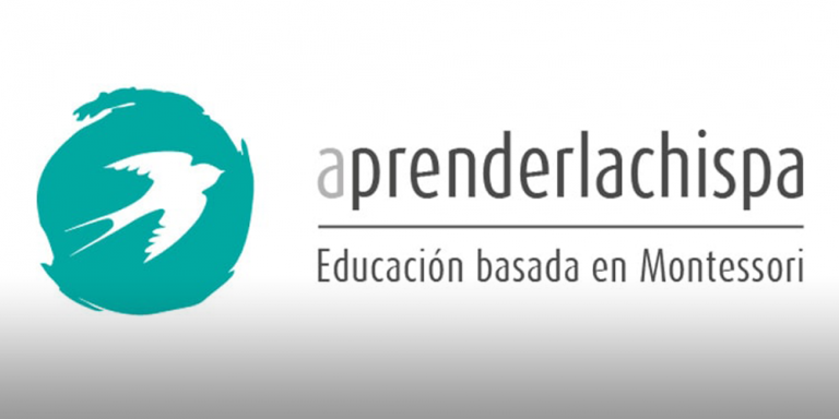 Aprenderlachispa: Educación basada en Montessori