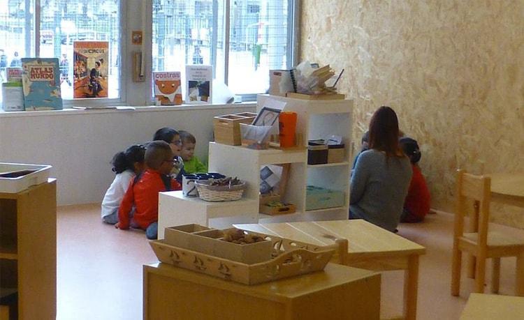 Aprenderlachispa - Acompañamiento a escuelas