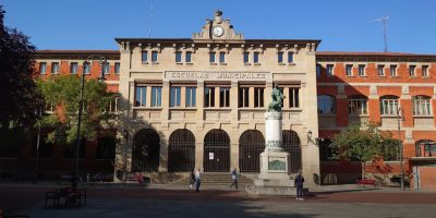 CP San Francisco (Navarra)